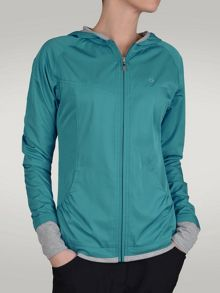 Calvin Klein Golf Hooded Soft Shell Jacket