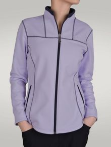 Jessie bonded fleece lined jacket