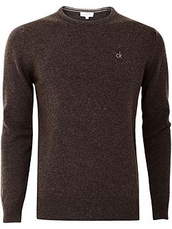 Superwool crew neck sweater