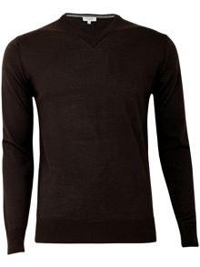 Calvin Klein Golf Merino sweater