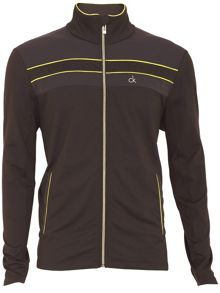 Hybrid Full Zip Jumper