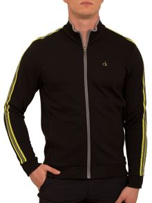 Primal Tech Half Zip Neck Jumper