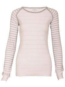 Calvin Klein Golf Striped sweater