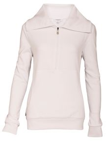 Calvin Klein Golf Deluxe zip up