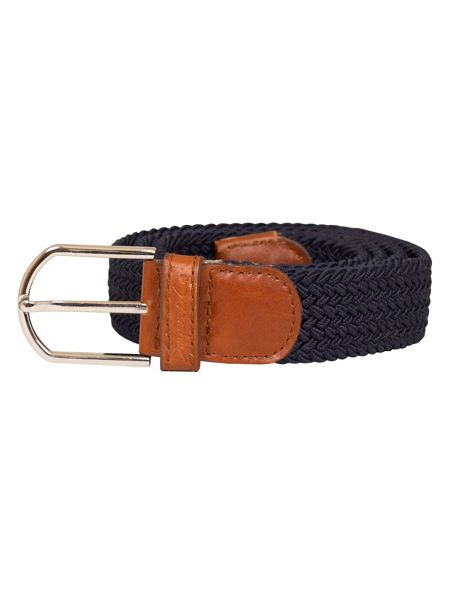 Dwyers and Co Woven Belt