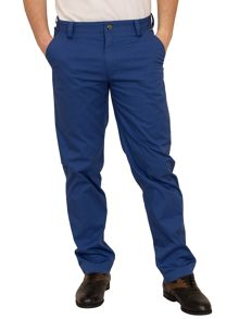 Dwyers and Co Titanium chino trouser