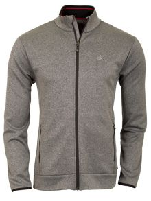 Calvin Klein Golf Full Zip Urban Tech Jacket