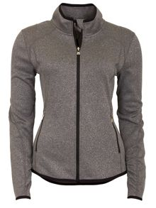 Calvin Klein Golf Full zip thermo cardigan