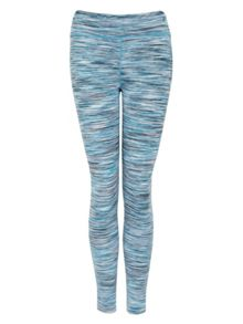 Feather Tech Space Dye Leggings