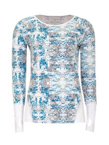 Long Sleeve Active Performance Top