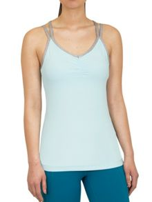 Green Lamb Active Tank Top