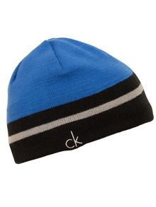 Calvin Klein Golf Reversible Knit Beanie