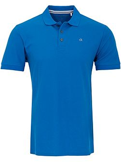 Midtown Radical Cotton Polo