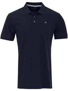 Calvin Klein Golf Midtown Radical Cotton Polo
