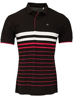 Men's Calvin Klein Golf Vital polo