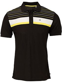 Men's Calvin Klein Golf Excel polo