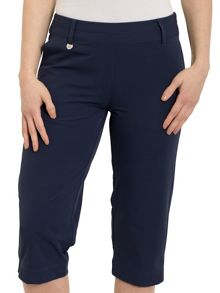 Calvin Klein Golf Azores Stretch Capri