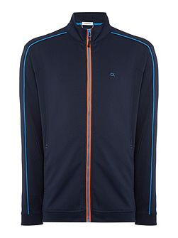 Full Zip Tech Top
