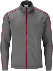 Calvin Klein Golf Full Zip Tech Top