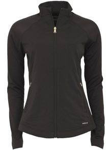 Annika Kendria Full Zip Jumper