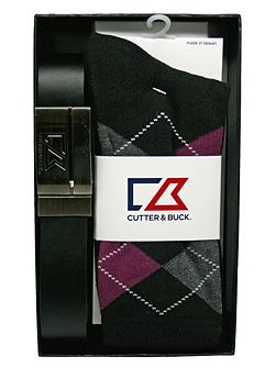 Belt And Sock Pack