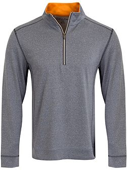Trek Half Zip Jumper