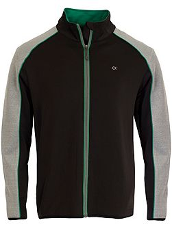 Transtex Full Zip Jumper