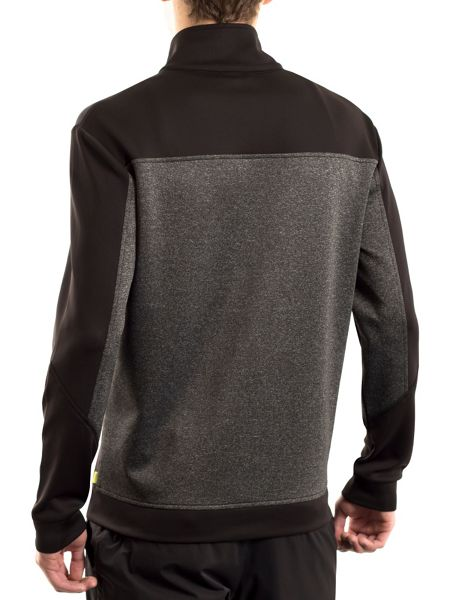 Calvin Klein Golf Macrotex Full Zip Jumper
