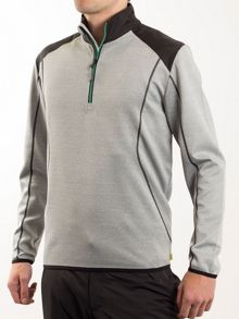 Calvin Klein Golf Fuel Tech Half Zip Jumper