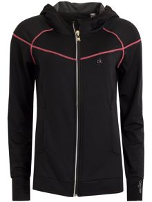 Calvin Klein Golf Performance Tech Jacket
