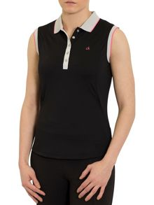 Calvin Klein Golf Sardinia Sleeveless Polo