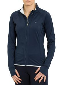 Calvin Klein Golf Ibiza Full Zip Top