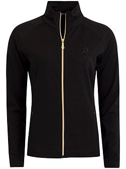 Jay Full Zip Jacket