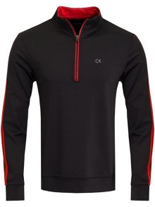 Calvin Klein Golf Tribeca 1/2 Zip Jumper