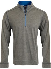 Calvin Klein Golf Trek Half Zip Jumper