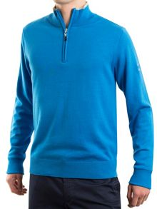 Cutter and Buck Vancouver WindBlock Sweater