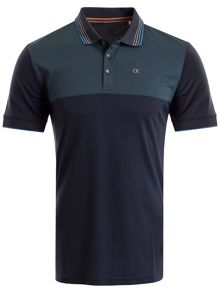 Calvin Klein Golf Chief Polo