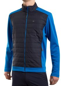 Calvin Klein Golf Orbital Jacket