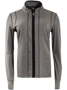 Calvin Klein Golf Tech Full Zip Top