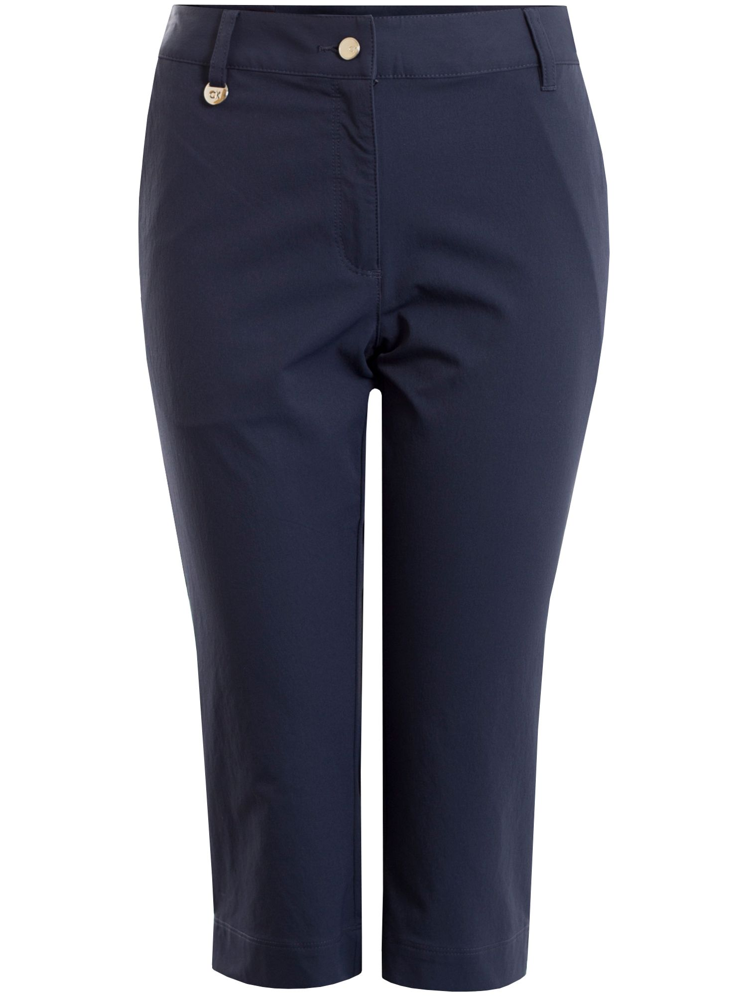Calvin Klein Golf Tech Capri, Blue