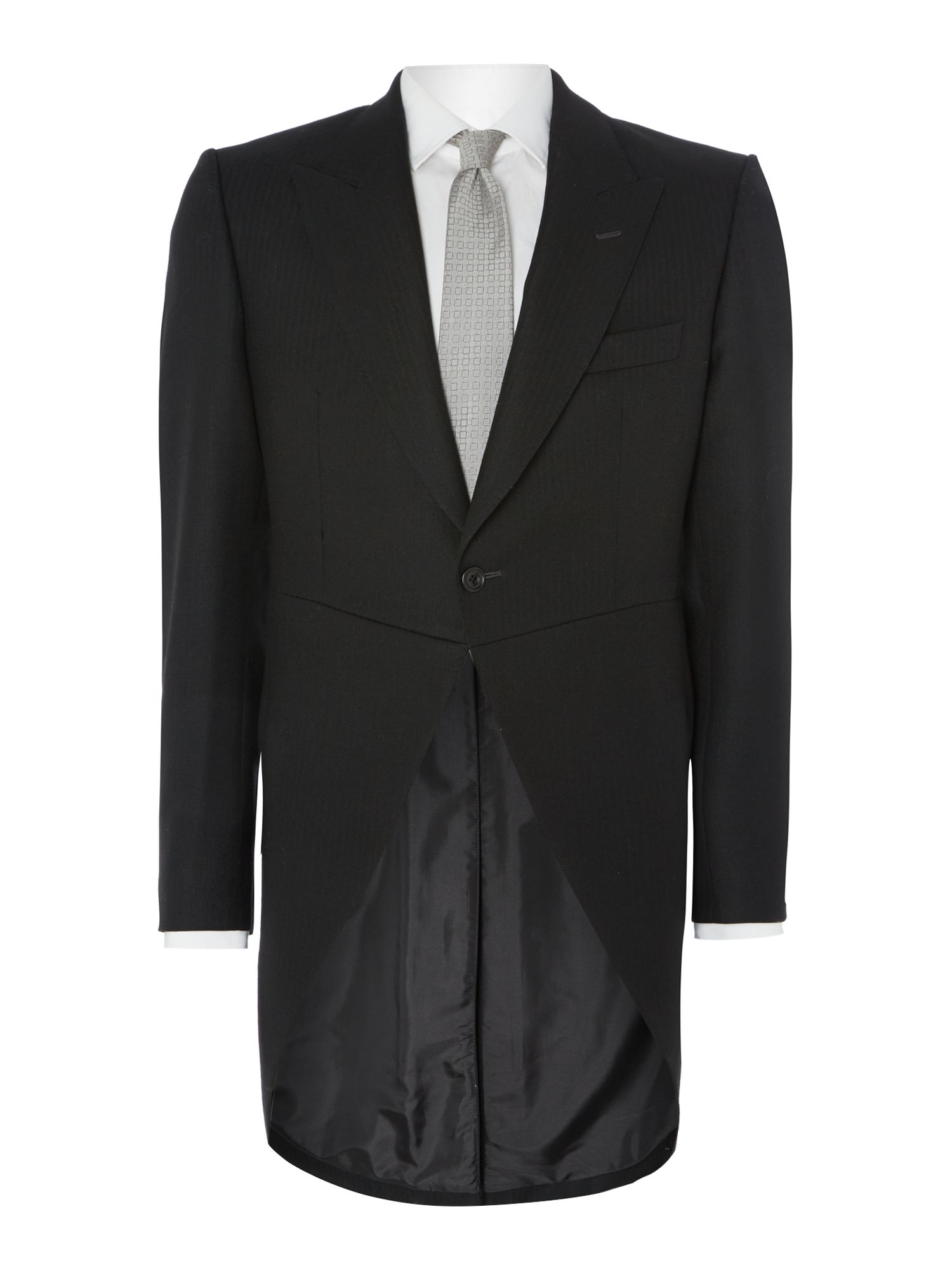 Mens Magee Button Blazer £232.00 AT vintagedancer.com