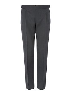 Men's Magee Straight Leg Tailored Trousers