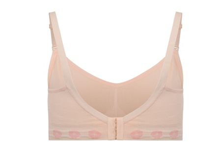 Theya Healthcare Bamboo back opening post surgery bra