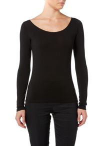 Sarah Pacini Zoe - long sleeve t-shirt