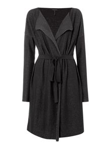 Sarah Pacini Long sleeve cardigan