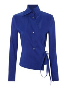 Sarah Pacini Long sleeve jacket