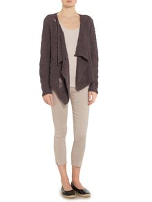 Sarah Pacini Cardigan with long sleeves