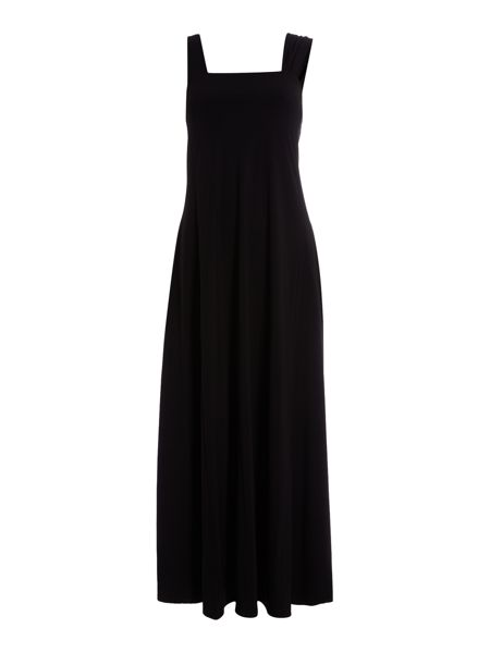 Sarah Pacini Sleevelees long dress