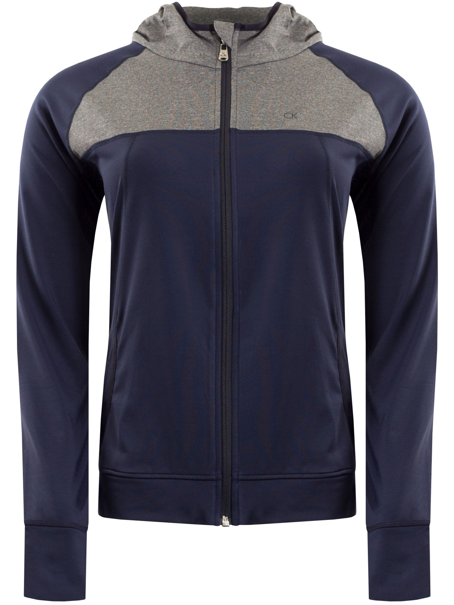 Calvin Klein Golf Tundra Jacket, Blue