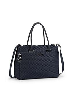New halia large a4 shoulder bag